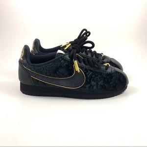 Nike Classic Cortez SE Royalty Print Shoes Size 7